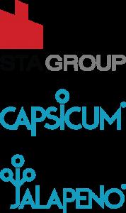 sta capsicum jalapeno logos