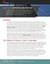 STA - Data Driven Enterprise Architecture White Paper